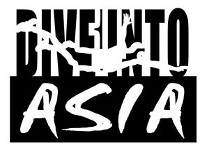Dive Into Asia